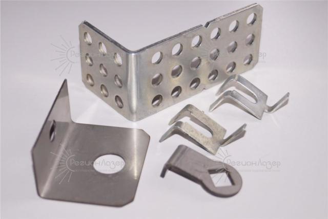 Гибка из листового металла /Изделие 1