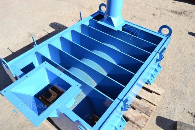 Металлоизделия/Оборудование для переработки пластика вид 2