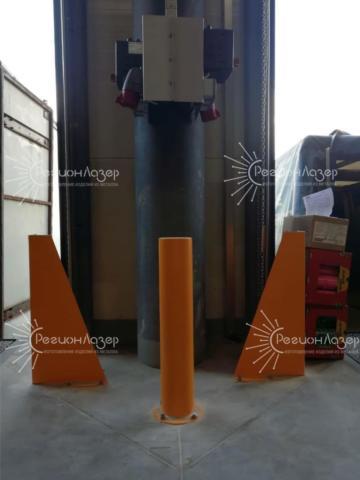 Парковочные отбойники/вертикальные тип 1